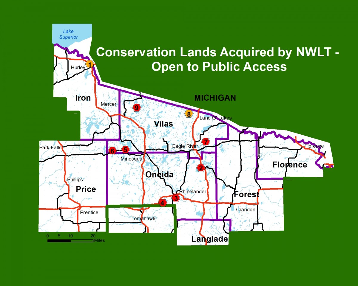 NWLTConservationProjectsMap